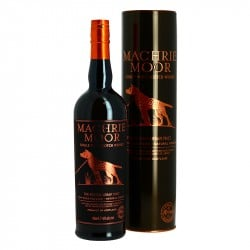Arran Tourbé Machrie Moor 70 cl