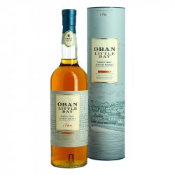 Oban Little Bay Single Malt Highlands Whisky