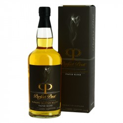 Perfect Peat Blended Scotch Whisky
