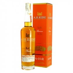Rhum A.H Riise XO Reserve Rhum Traditionnel 70 cl