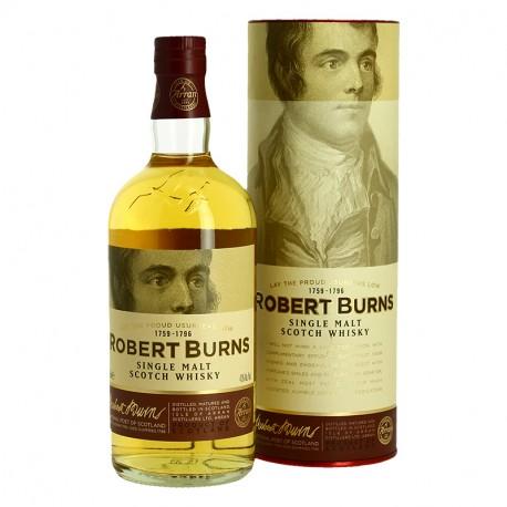 ARRAN ROBERT BURNS Malt Whisky