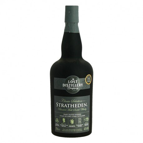Lost Distillery Whisky STRATHEDEN Classic
