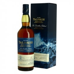 Talisker Distillers Edition Highlands Skye Whisky