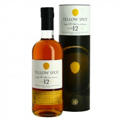 Yellow Spot 12 ans Irish Whiskey