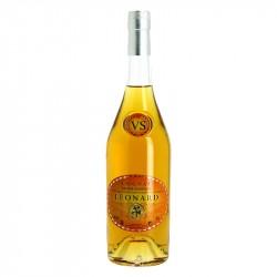 Cognac VS Grande Champagne par Léonard 70 cl