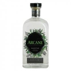 Rhum Arcane Blanc Cane Crush