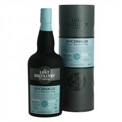 LOST Distillery Whisky AUCHNAGIE De  Luxe Archivist