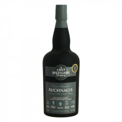 Lost Distillery Whisky AUCHNAGIE Classic