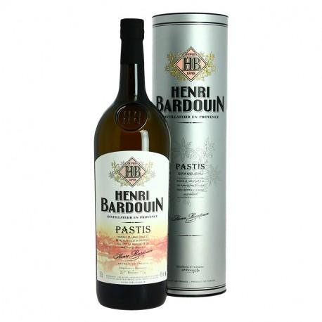 Pastis Henri Bardouin Magnum 150Cl Pastis aux 65 plantes