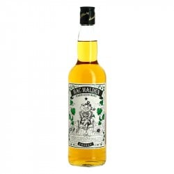 Whisky Froggy Mac Malden Blended Scotch Whisky