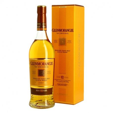 GLENMORANGIE 10 ans the Original 70 cl
