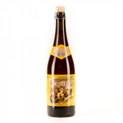 Bière Belge Blonde Triple Kapittel Watou 75 cl