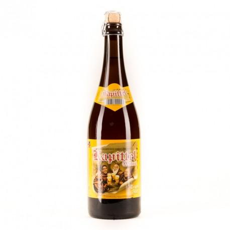 KAPITTEL WATOU 75 cl Bière Belge Triple Blonde