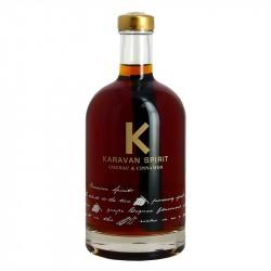 KARAVAN SPIRIT COGNAC & Cannelle70CL
