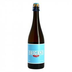 Brigand Bière Blonde 75cl
