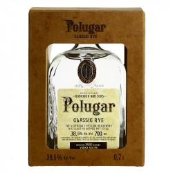 Vodka Polugar Classic Rye Vodka de Seigle