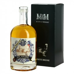 Whisky White Bresse Mac Malden Highland Single Malt