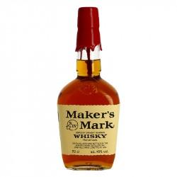 MAKER'S MARK Kentucky Straight BOURBON Whiskey 70 cl