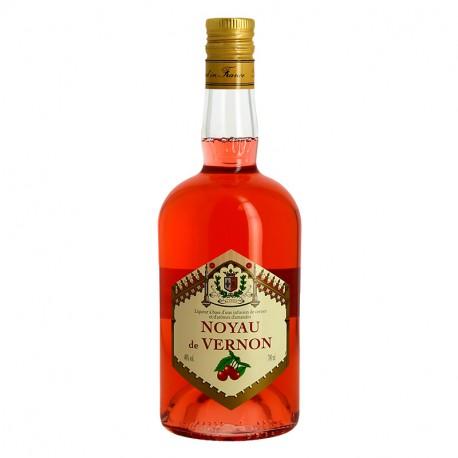 Liqueur Noyau de Vernon 70 cl liqueur et amandes
