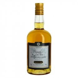Liqueur Prunelle à la fine de Bourgogne Vedrenne 70cl
