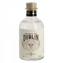 SPIRIT OF DUBLIN TEELING BLANC POITIN  50 cl