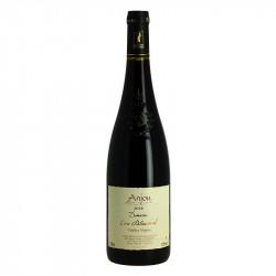 ANJOU Vin ROUGE Vieilles Vignes Domaine Eric Blanchard