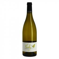 """Reuilly Blanc domaine Dyckerhoff """"Carroir du Gue"""" Vin Blanc de la Loire"""