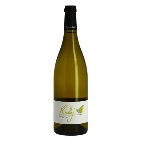 """Reuilly Blanc du Domaine Dyckerhoff """"Carroir du Gue"""" Vin Blanc de la Loire"""