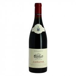 CAIRANNE Peyre Blanche Vin de la Vallée du Rhône par la Famille Perrin