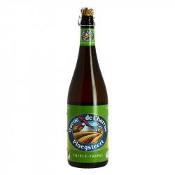 Bière Belge Blonde Triple Queue de Charrue 75cl