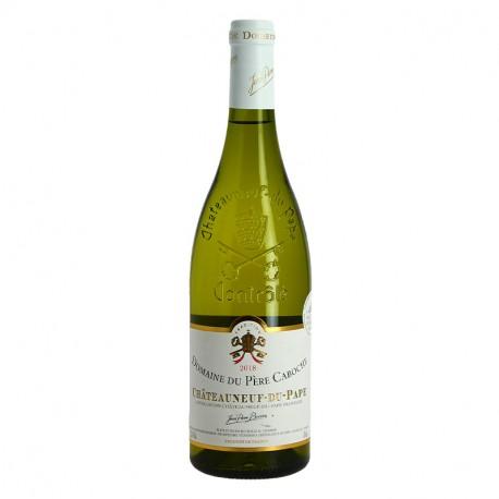 Chateauneuf du Pape Père Caboche Vin Blanc