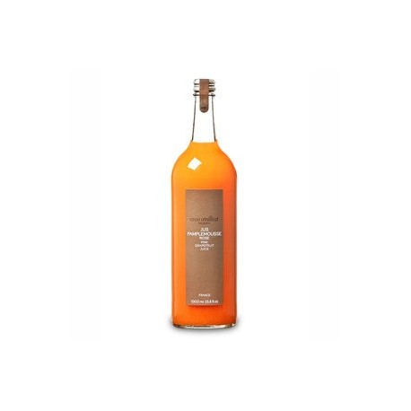 Jus de pamplemousse milliat 33cl