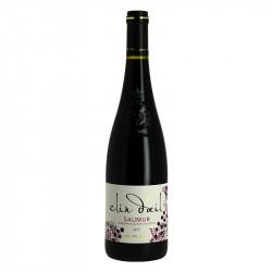 """Saumur Vin de Loire Rouge """"Clin d'Oeil"""""""