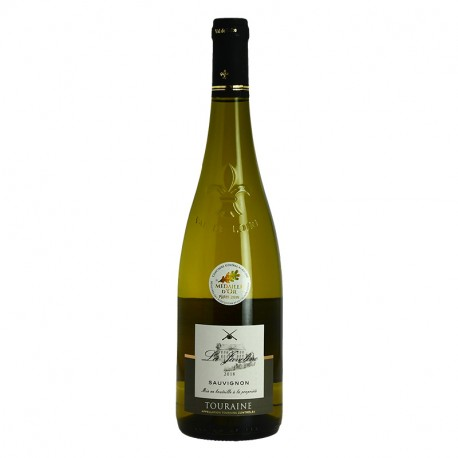 Touraine Sauvignon La Javeline Vin Blanc Sec de la Loire