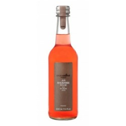 jus de rhubarbe milliat 33cl