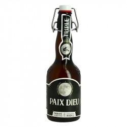 PAIX DIEU Bière Belge Triple 33CL Brassée à la pleine lune