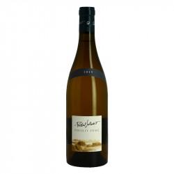 Pouilly Fumé Jolivet Vin Blanc de la Loire