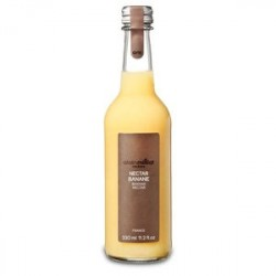 nectar de banane milliat 33cl