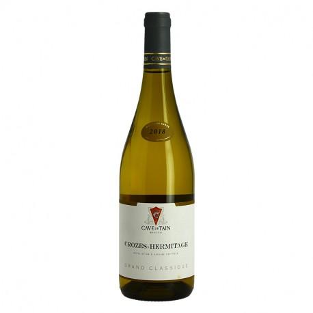 Crozes Hermitage Nobles Rives Vin Blanc des Caves de Tain