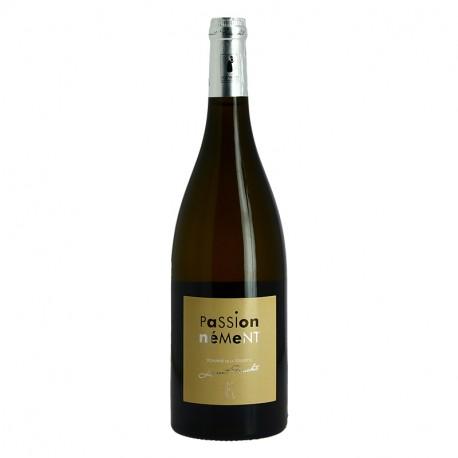 Muscadet le ligérien Passionnément Domaine de la Tourette Vin Blanc de la Loire