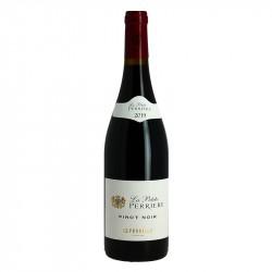 Vin La Petite Perrière Pinot Noir IGP Vin Rouge de Loire