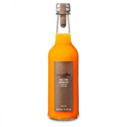 nectar d'abricot milliat 33cl