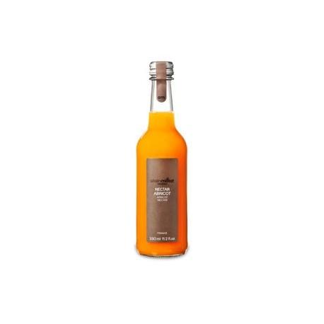 nectar d'abricot milliat 33cl