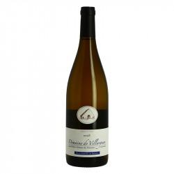COTEAUX du GIENNOIS Domaine de VILLARGEAU Vin Blanc de la Loire