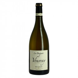 Vouvray Les Bosquets Domaine Sauvion Vin Blanc de Loire