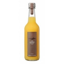 Jus d'ananas milliat 33cl