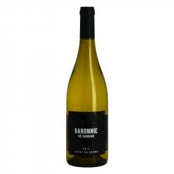 BARONNIE DE SABRAN BLANC Côtes du Rhone