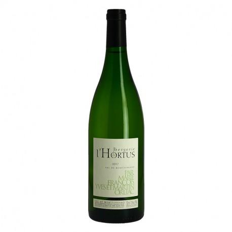 BERGERIE DE L'HORTUS Vin Blanc du Languedoc