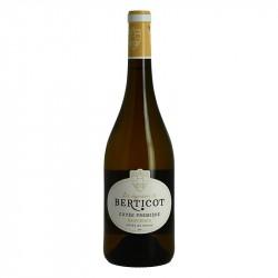 BERTICOT Cuvée Première Côtes de Duras Blanc Sauvignon