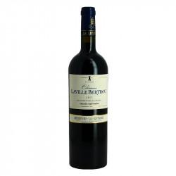 Château Laville Bertrou MINERVOIS La LIVINIERE Vin du Languedoc par GERARD BERTRAND